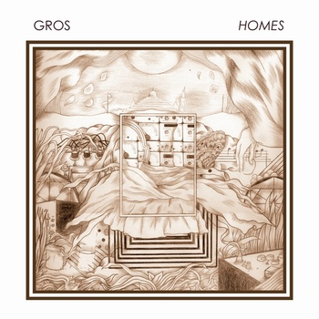 Gros - Holmes - Lapsus Records