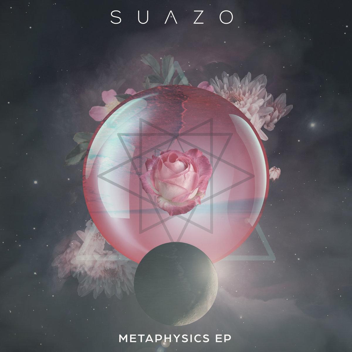 Suazo - Metaphysics EP