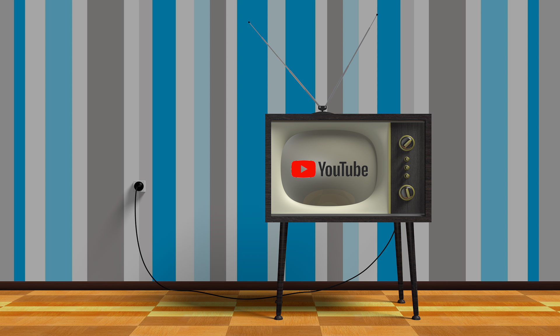 YouTube Retro TV