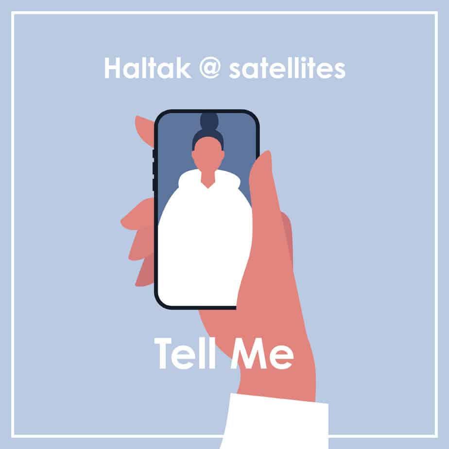Haltak @ satellites