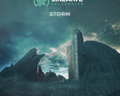 Sinewave Collective - Storm