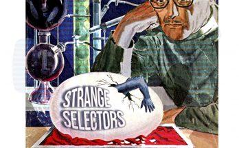 Strange Selectors - Werra Foxma Records