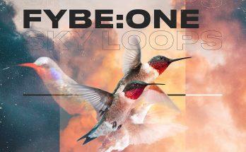 Fybe:One - Sky Loops EP