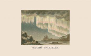 Pye Corner Audio - Alice Hubble