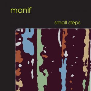 manif - small steps