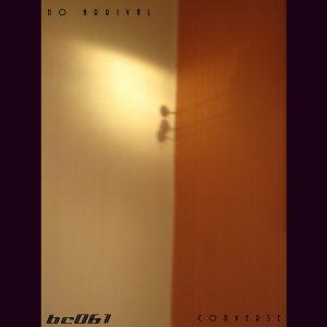 No Arrival - Converse